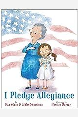 I Pledge Allegiance Kindle Edition