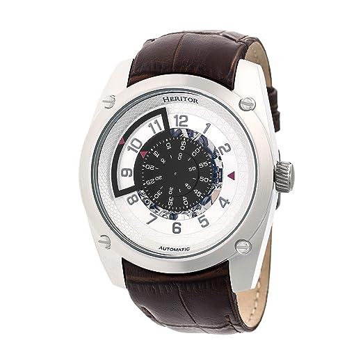 Heritor Automatic hr7404 Daniels reloj para hombre: heritor automatic: Amazon.es: Relojes