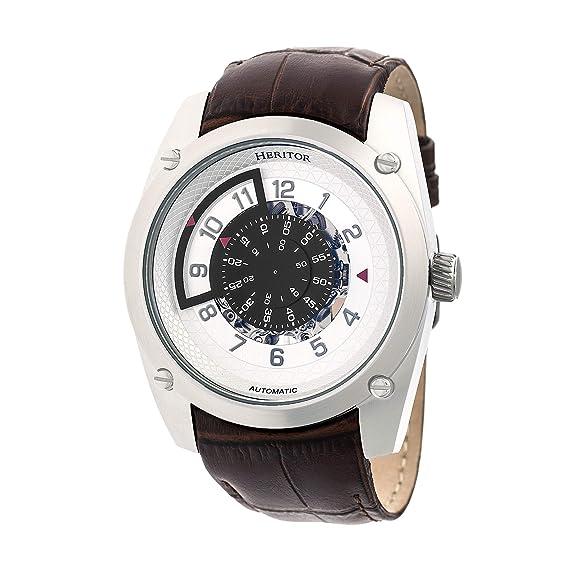 Heritor Automatic HR7404 Daniels orologio da uomo: heritor