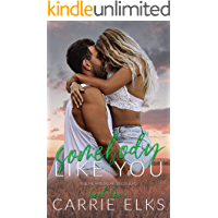 Somebody Like You: A Small Town Single Mom Sports Romance (The Heartbreak Brothers Book 4)