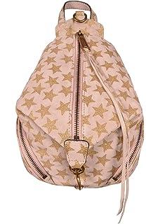 Rebecca Minkoff Julian Backpack Tawny Port One Size HF36GPBB01