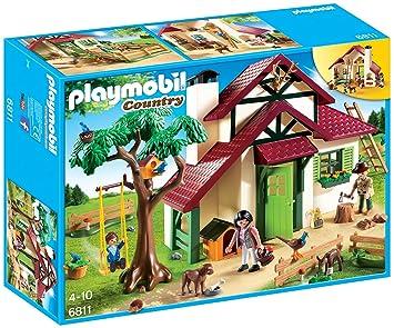 Playmobil Forsthaus Playmobil