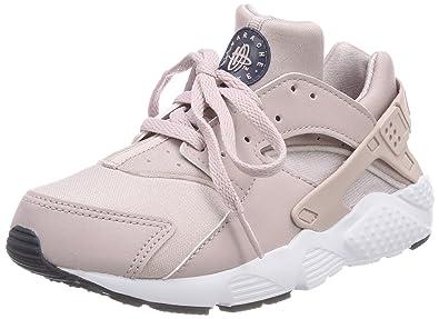 site autorisé bon ajustement vaste sélection Nike Huarache Run (PS), Sneakers Basses Fille: Amazon.fr ...