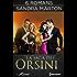 La saga des Orsini : l'intégrale (Azur)