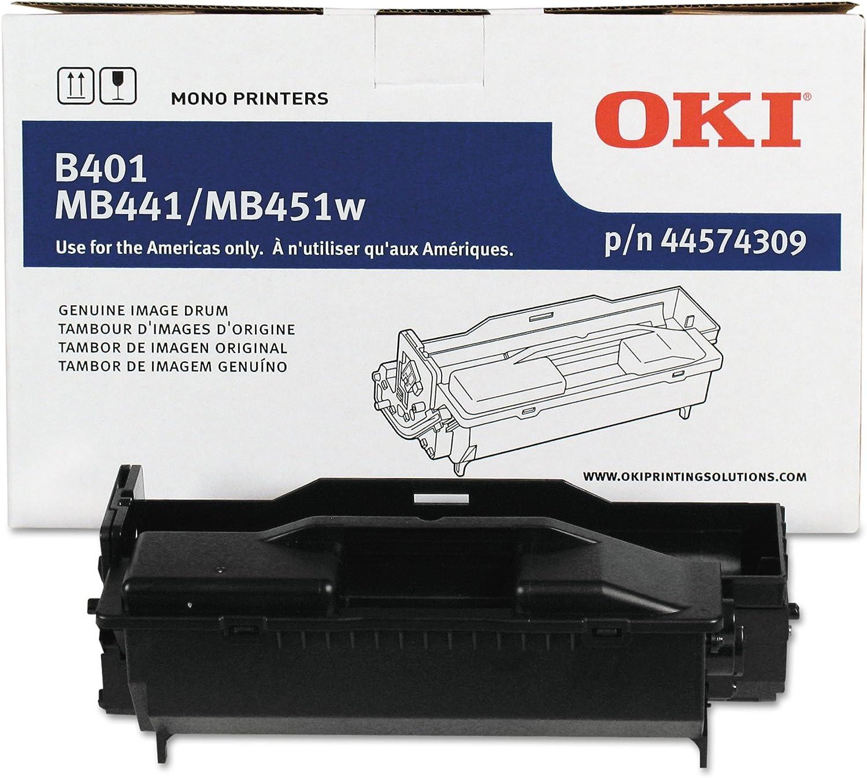 44574309 Oki Image Drum 25000 Yield