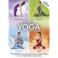 Total Yoga Collection