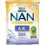 NAN A.R. - Alimento en polvo para lactantes con regurgitaciones - Desde el primer día -
