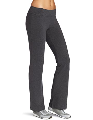 73d48c29477681 Spalding Women's Bootleg Yoga Pant