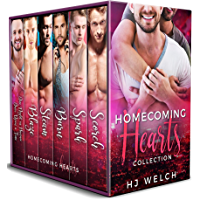 Homecoming Hearts Series Collection (English Edition)