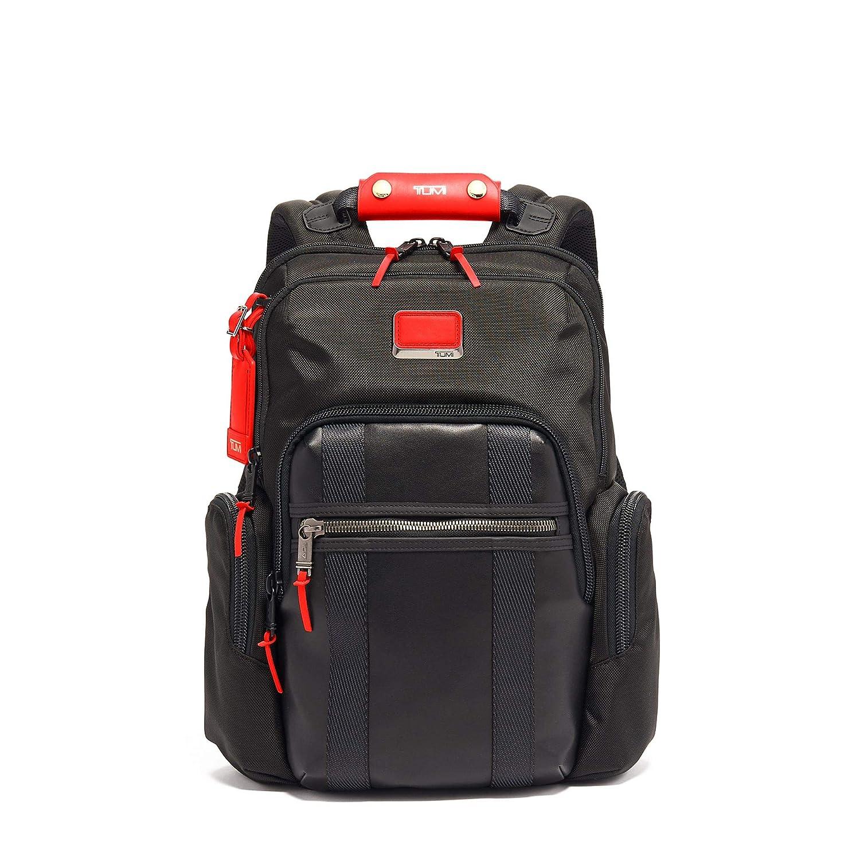 (トゥミ) TUMI Unisex Business Backpack 男女共用ビジネスバックパック (並行輸入品) B07P6HC473 Congo Bright Print One Size