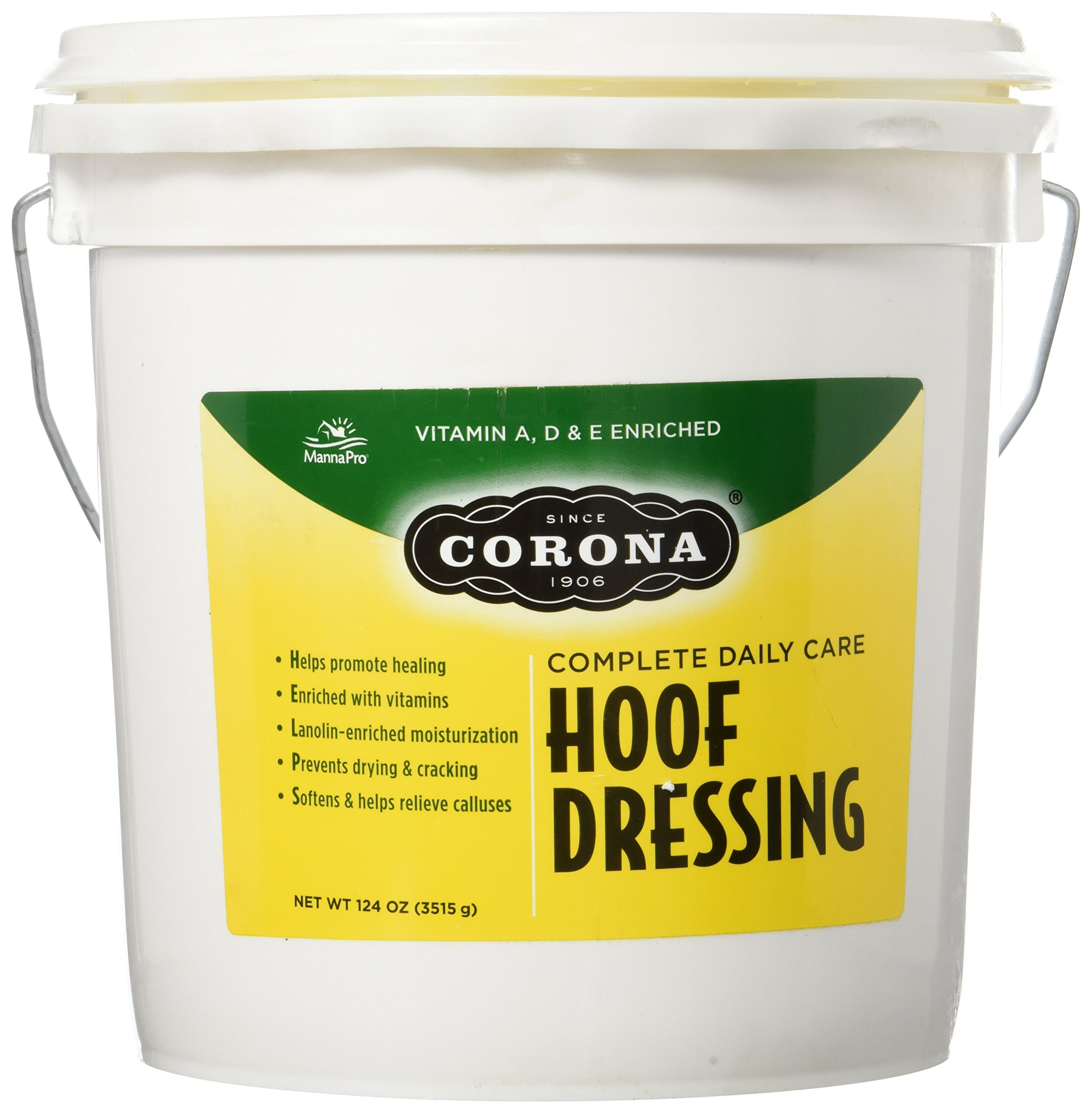 Corona Liquified Hoof Dressing - Size: Gallon by Summit Industry Incorp D