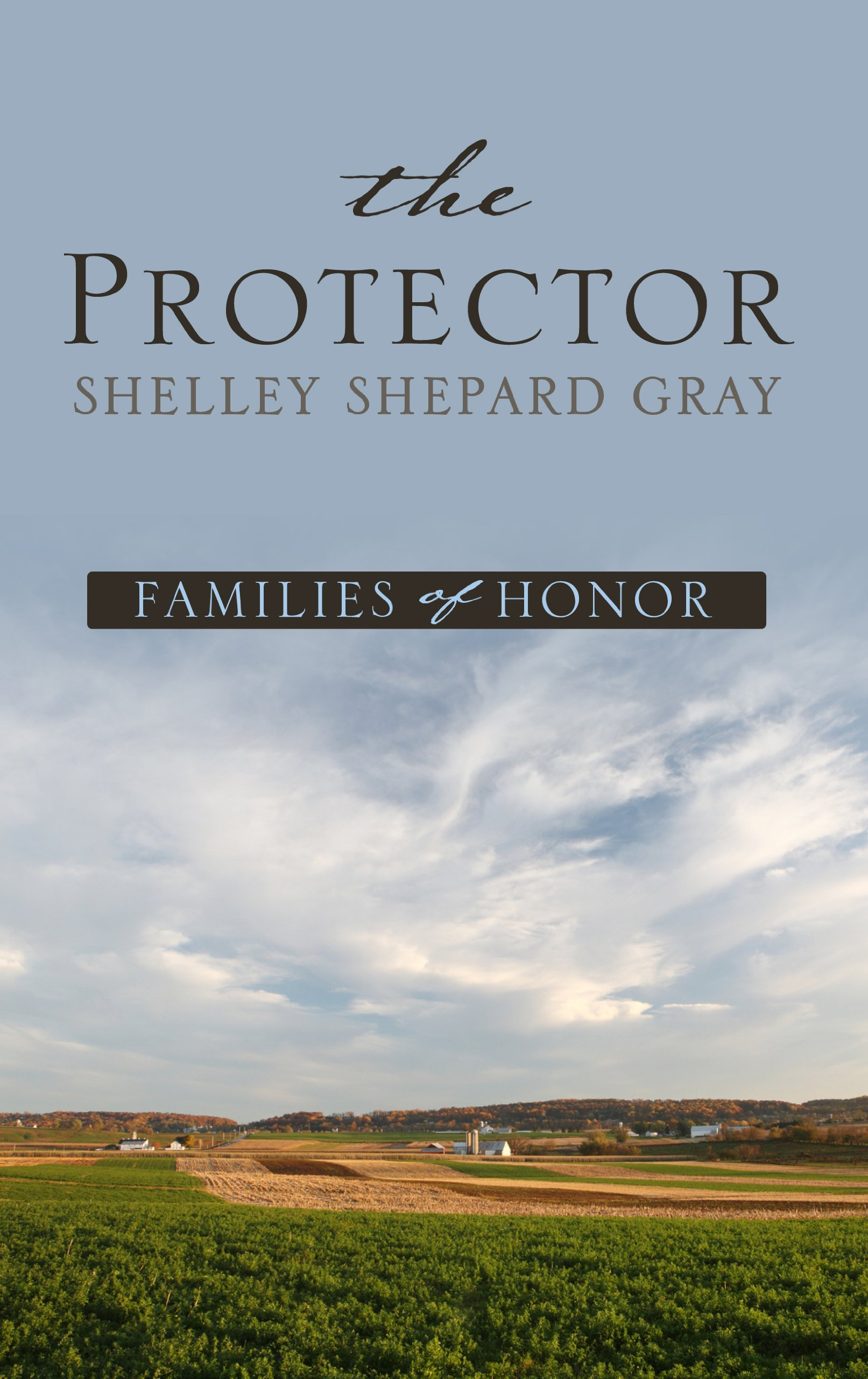 Read Online The Protector (Families of Honor) ebook