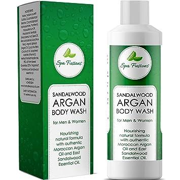 Best Natural Body Wash For Women U0026 Men U2013 Deep Moisturizing Body Wash Great  For Dry