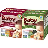 Amazon.com : Heinz Teething Rusks : Baby Products : Baby