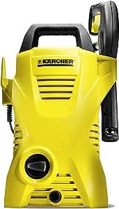 Karcher High Pressure Washer K 2 Basic, 16731510