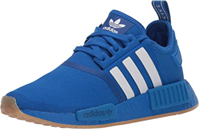 Amazon Com Adidas Originals Kids Unisex S Nmd R1 Sneaker Glory