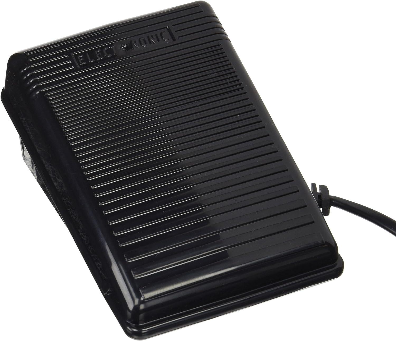 Jegon PEDALB Pedal Electrónico para Maquinas de Coser: Amazon.es: Hogar