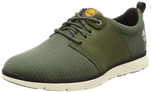 Timberland Killington Ox Blackout Full-Grain CA15AL, Scarpe sportive,  Oliva, EUR 41