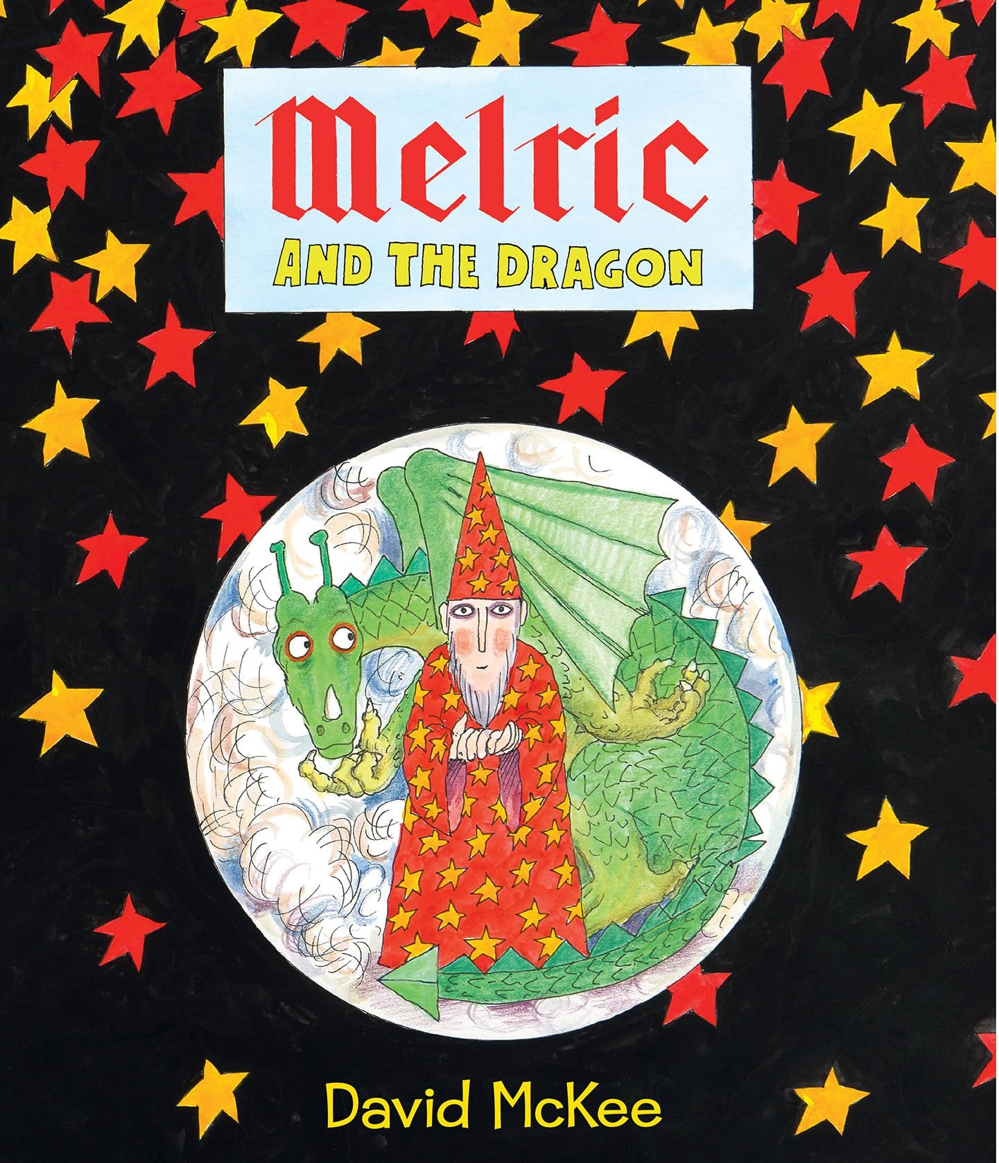Download Melric and the Dragon PDF