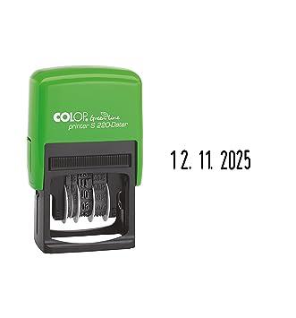 Imagini pentru Printer S 220 Green Line Dater