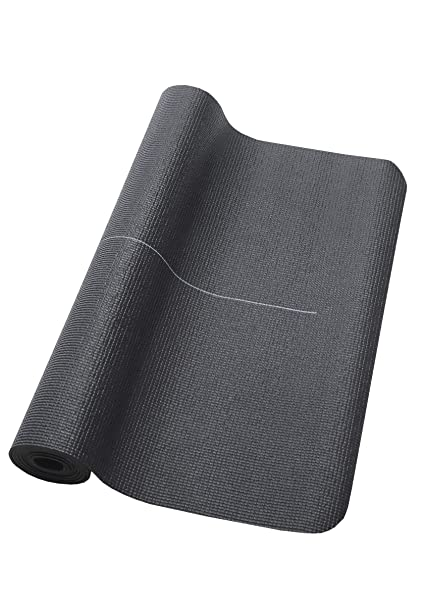 Casall - Yoga Mat Balance 3 Mm Free, Color Negro: Amazon.es ...