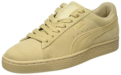 145c3e3f381 Image Unavailable. Image not available for. Color: PUMA Suede Classic Tonal  ...