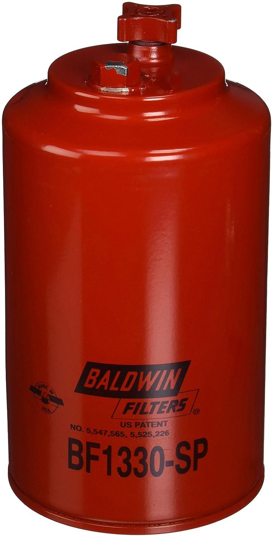 Chic Baldwin Heavy Duty Bf1330 Sp Fuel Filter8 1 8 X 4 9 32 2008 Scion Xb Filter