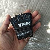 Amazon.com: MMA guante llavero – Savage Co. | Regalo ...