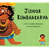 Junior Kumbhakarna