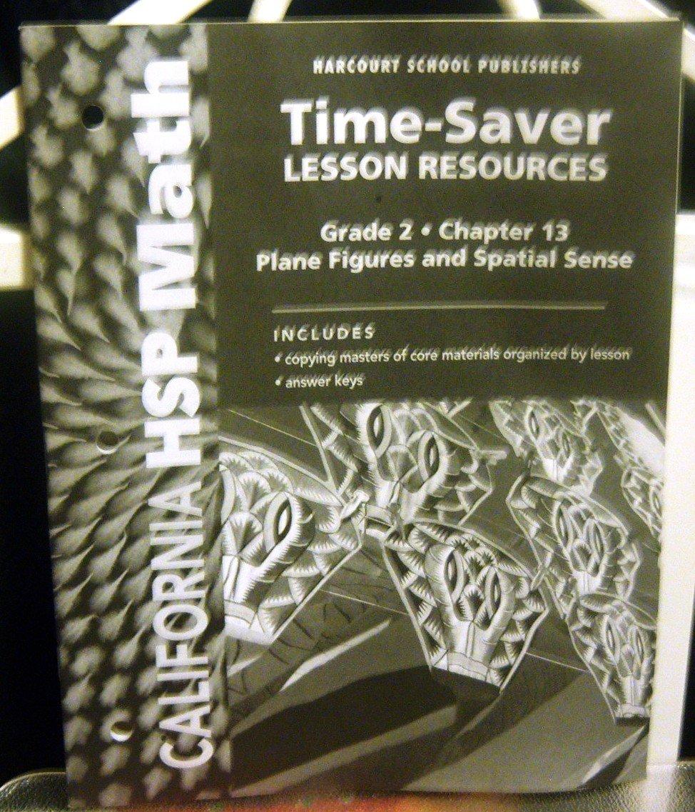 CA Time-SVR Lssn Res(ch 13)G2 Math09 pdf