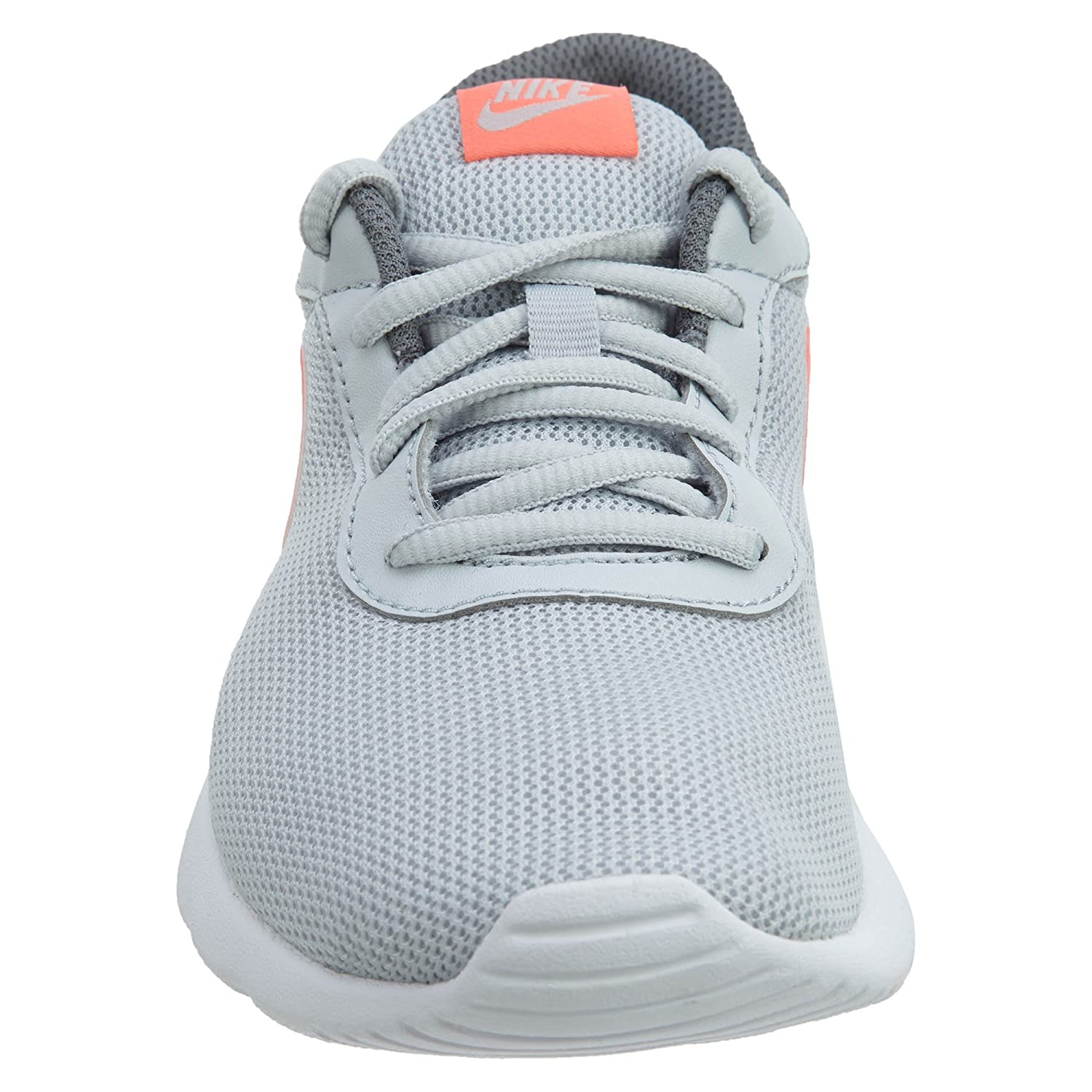 online store 53e4d 06a8e Nike Kids Tanjun (GS) Platinum Lava Grey White Size 7  Buy Online at Low  Prices in India - Amazon.in