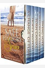 Safe Harbors Boxed Set