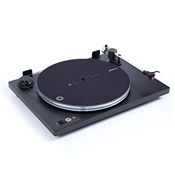 U-Turn: Orbit Plus tocadiscos - Tocadiscos edición laboratorio ...