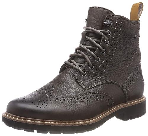 Le prix le plus bas CLARKS hommes Chaussures à lacets Lair