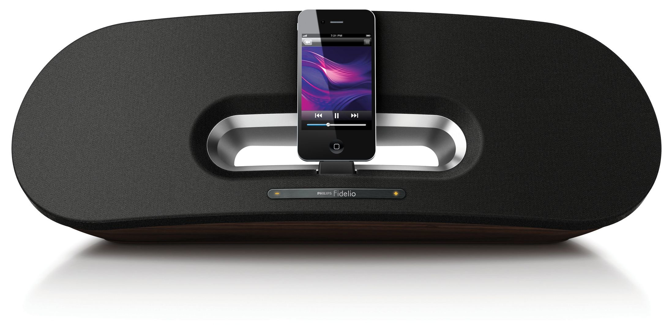 Philips Fidelio Primo Docking Speaker DS9 for iPod/iPhone/iPad by Philips (Image #1)