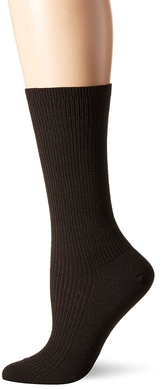 McGregor Women's Wool Non-Elastic Black One Size 76094-00