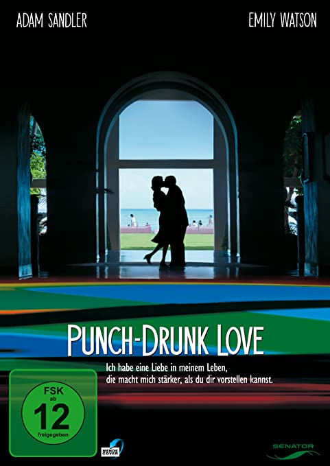 Punch-Drunk Love [Alemania] [DVD]: Amazon.es: Adam Sandler, Emily ...