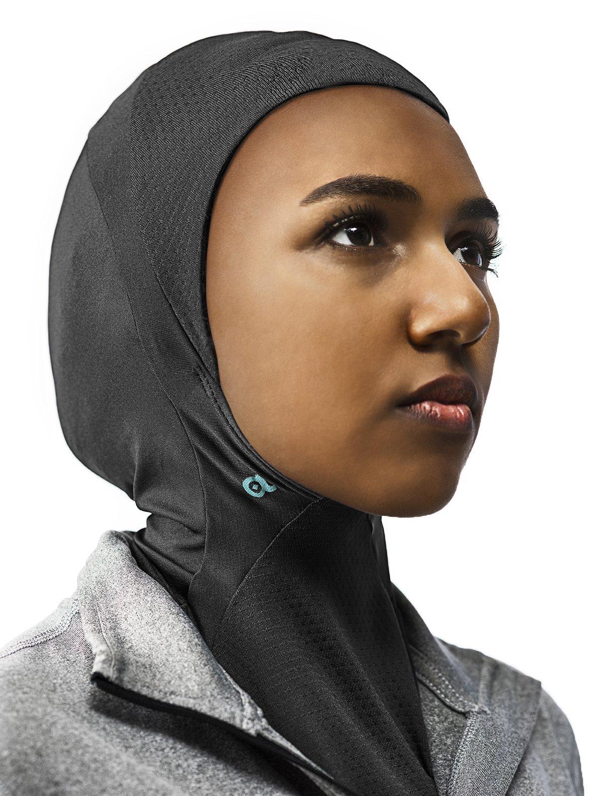 ASIYA Sport - Sports Hijab by ASIYA