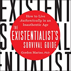 Amazon movements philosophy books humanism phenomenology the existentialists survival guide how to live authentically in an inauthentic age fandeluxe Gallery
