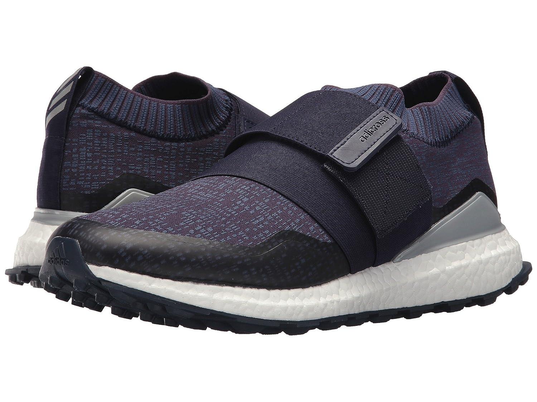(アディダス) adidas メンズゴルフシューズ靴 Crossknit 2.0 Noble Ink/Noble Indigo/Footwear White 8 (26cm) M B07BQP8399
