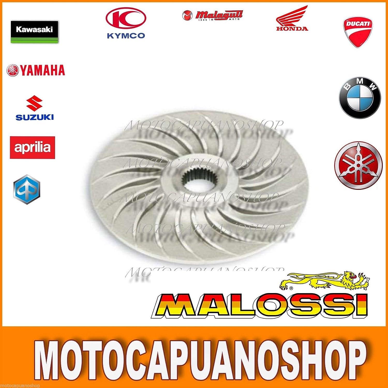 VENTILVAR SEMIPULEGGIA FISSA MALOSSI 6115285B YAMAHA T-MAX TMAX 530 ANNO 2012 12