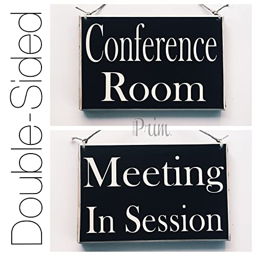 amazon com conference room meeting in session 8x6 choose color