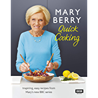 Mary Berry's Quick Cooking