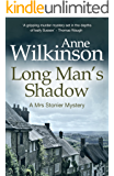 Long Man's Shadow (Mrs Stonier Mystery Book 1)