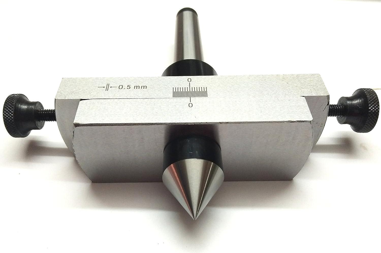 NEW DESIGN HIGH PRECISION TAPER TURNING ATTACHMENT FOR 2MT SMALL LATHE MACHINE