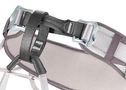 Black Diamond Klettergurt Gebraucht : Petzl corax harness 1 klettergurt: amazon.de: sport & freizeit
