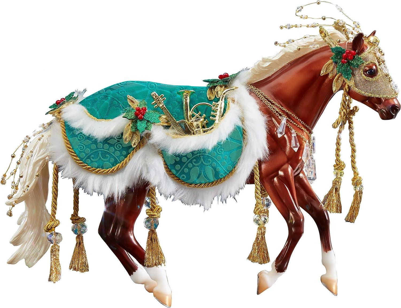 Santa /& Snowman Holiday Horse Halter