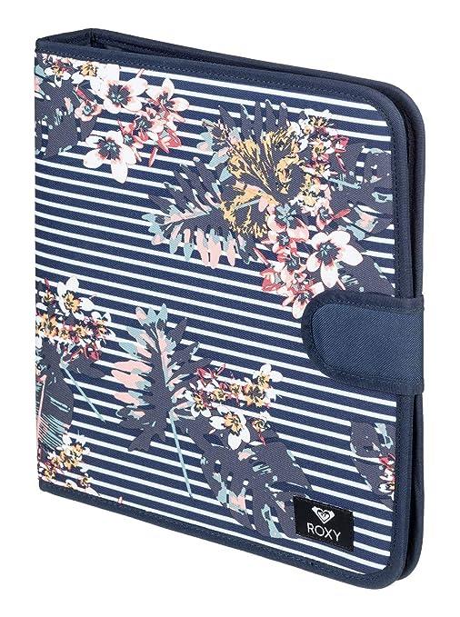 Roxy - Carpeta de 4 anillas - Mujer - ONE SIZE - Azul: Roxy: Amazon.es: Oficina y papelería