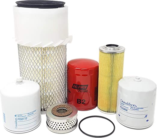 Donaldson fuel filter P550110