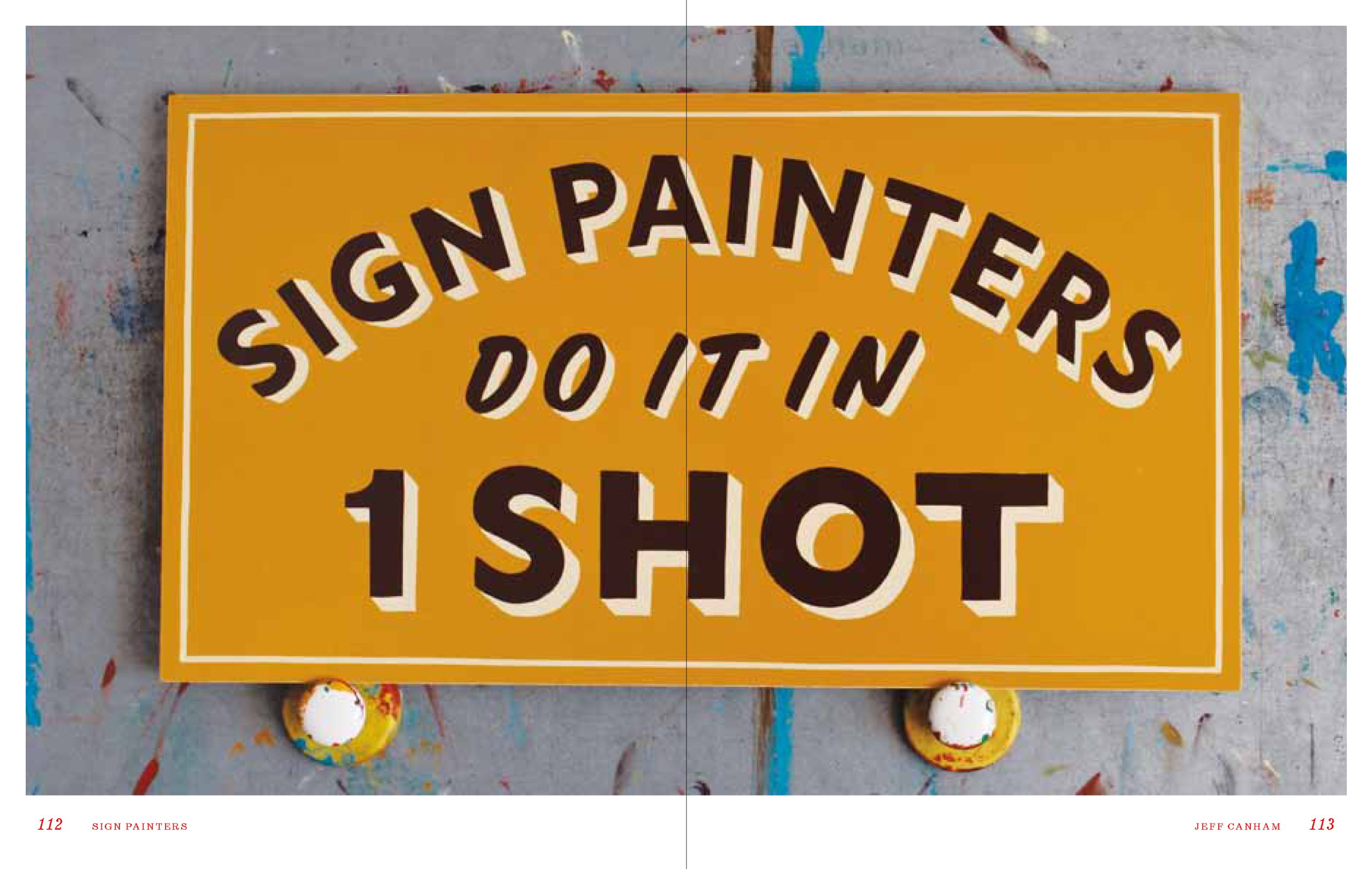 Sign painters faythe levine sam macon ed ruscha 8601404413575 sign painters faythe levine sam macon ed ruscha 8601404413575 amazon books fandeluxe PDF